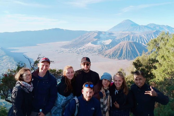 Due to covid-19,now destination open with new strict health protocol regulation. We will help visitors to enjoy holiday and apply correct health protocol. Please check with us for detail needed to visit the destinations.<br><br>This trip will be your East Java's volcanoes experience – Mount Bromo and Ijen crater. Guests will cover a lot of vocanoes and adventure trail on each spots. This is best-selling trip for guests who wants to do both Bromo and Ijen on low-budget and directly continue to Bali.