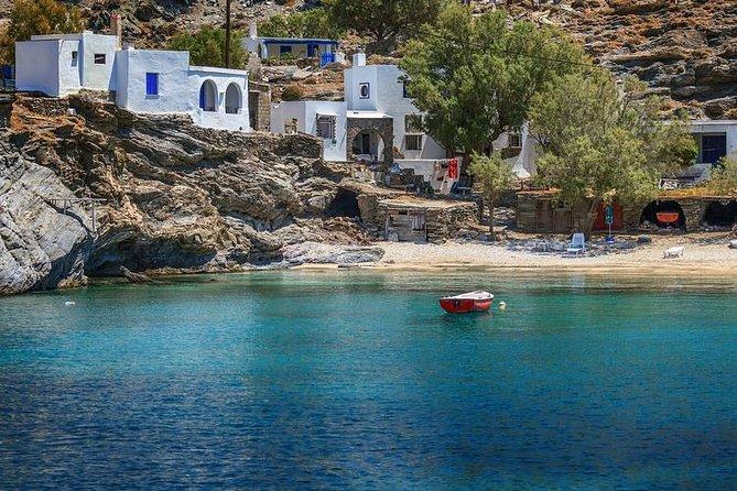 Full Day Boat Trip to Tinos Island from Mykonos, Miconos, GRECIA