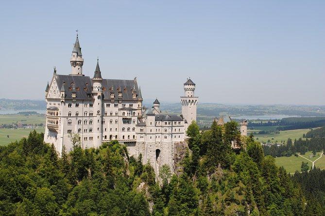 King Ludwig Castles Neuschwanstein and Linderhof Private Tour from Salzburg, Salzburgo, AUSTRIA