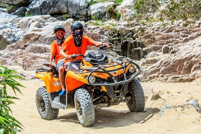 Los Cabos - COMBO Horseback Riding & ATV Tour, Los Cabos, MÉXICO