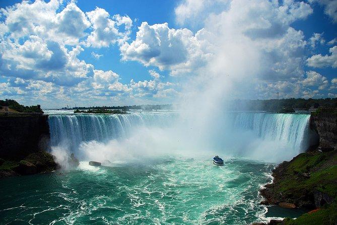 MÁS FOTOS, Private tour to Niagara Falls and Niagara-on-the-Lake (from Toronto)