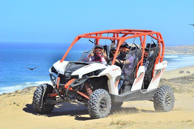 Margaritas Beach 4x4 UTV Adventure, Los Cabos, Mexico