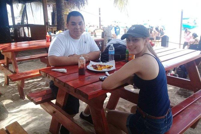 Roatan Island Highlights, Roatan, HONDURAS