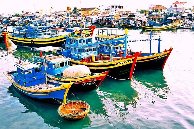 Nha Trang Island Discovery, Nha Trang, VIETNAM