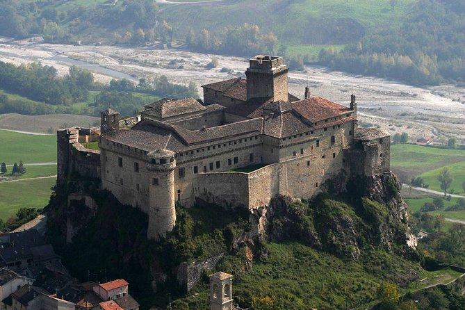 Hidden treasures in Ceno valley, closely south of Parma., Parma, ITALIA