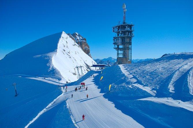Mount Titlis Eternal Snow Half-Day Trip from Lucerne, Lucerna, Switzerland