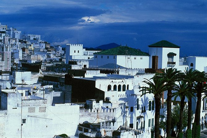 Full-Day Tangier and Tetouan, Tangier, Morocco
