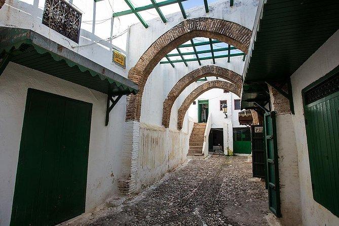 Full-Day Tangier and Tetouan, Tangier, MARRUECOS