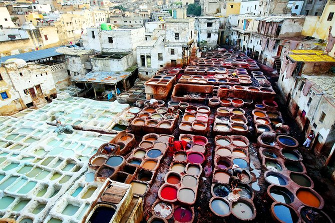 3 Days Morocco Private Tour from Tangier, Tangier, Morocco