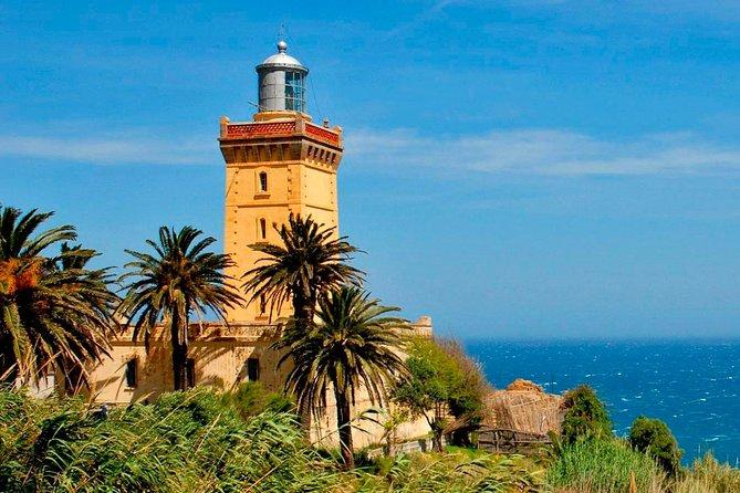 Full Day Tangier and Asilah, Tangier, MARRUECOS