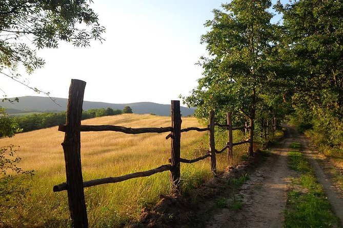 Hiking in the Bükk Mountains near Eger, Miskolc, HUNGRIA
