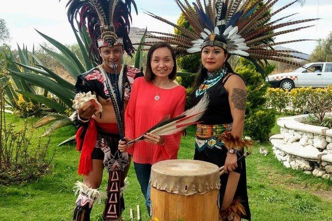 Private Combo 2 days: Teotihuacan+Basilica+Tlatelolco+Xochimilco+Frida+Coyoacan, Ciudad de Mexico, MÉXICO