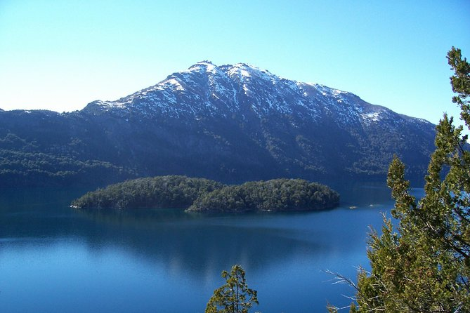 Mascardi Lake Kayaking and Trekking Tour from Bariloche, Bariloche, ARGENTINA