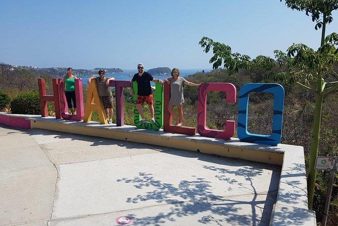 City Tour Huatulco Ht, Huatulco, MEXICO