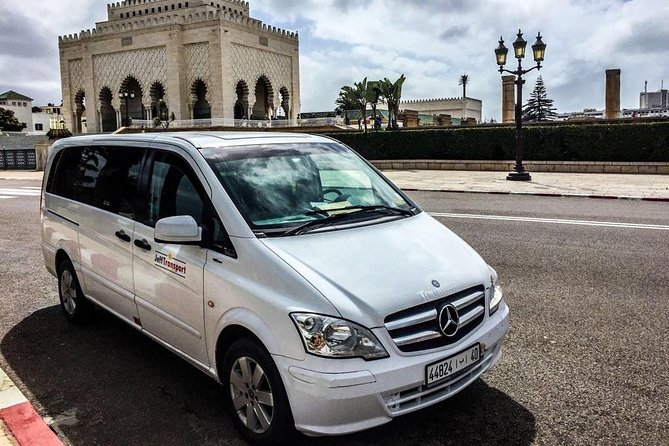 Tangier's sightseeing tour with bilingual driver escort, Tangier, Morocco