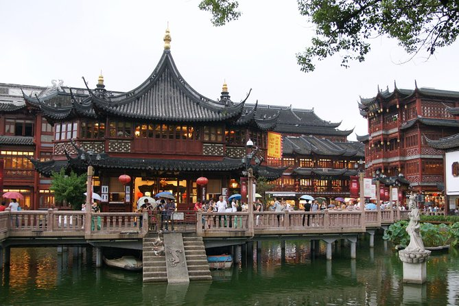 Private Full-Day Tour: Incredible Shanghai Highlights, Shanghai, CHINA