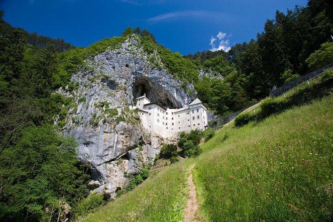 Postojna Cave & Predjama Castle from Trieste, Trieste, ITALIA