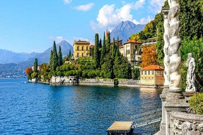 Como Historical and Heritage Tour, Lago Como, Itália