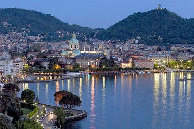 Como Emotional Food Tour, Lago Como, Itália