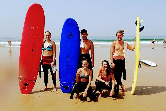 MÁS FOTOS, Lisbon Surf Experience