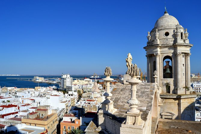 Half-Day Private Tour of Cadiz (Hotel or Port pick up & drop off), Cadiz, ESPAÑA