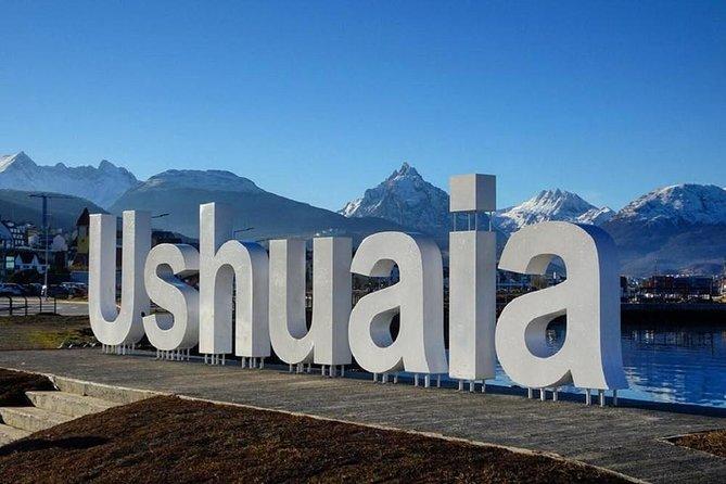 City Tour, Ushuaia, ARGENTINA