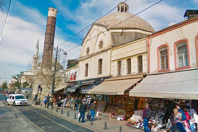 Experiencia de baño Hammam turco, Estambul, TURQUIA