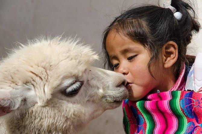 10-Day Private Guided Excursion in Peru Exploring the Inca Culture, Lima, PERU