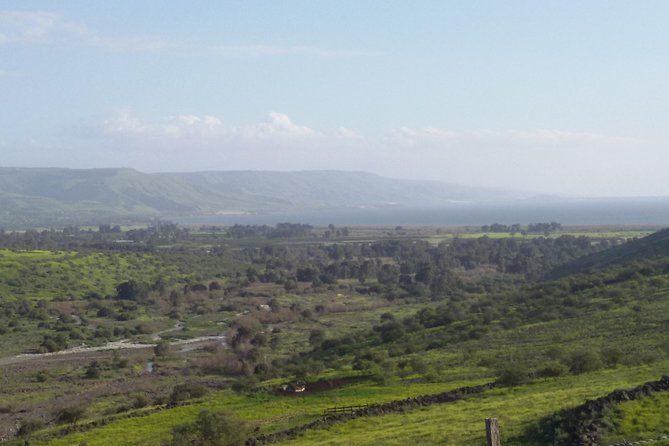 Nazareth and the Galilee Sea, Tiberiades, ISRAEL