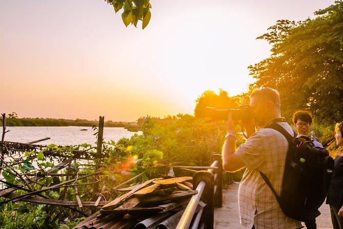 MÁS FOTOS, Half-day HOI AN SUNRISE OR SUNSET PHOTO TOUR
