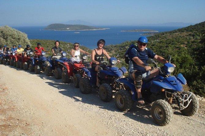 Quad Safari Adventure from Fethiye, Fethiye, TURQUIA