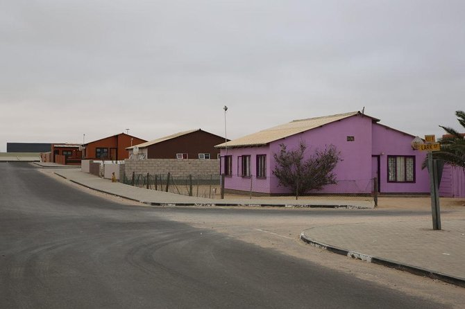 Introduction to Walvis Bay 4 hour private tour, Walvis Bay, Namíbia