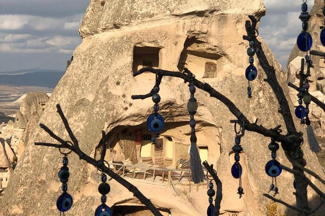 Full Day Private Cappadocia Tour, Urgup, Turkey