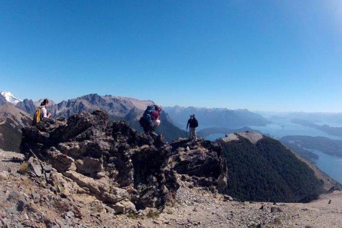 Trekking en Bella Vista con traslado desde Bariloche, Bariloche, ARGENTINA