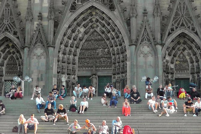 Cologne Walking tour of Old Town, Colonia, ALEMANIA