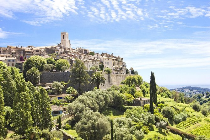Private Day Trip: Provence Countryside by Minivan from Nice, Niza, FRANCIA