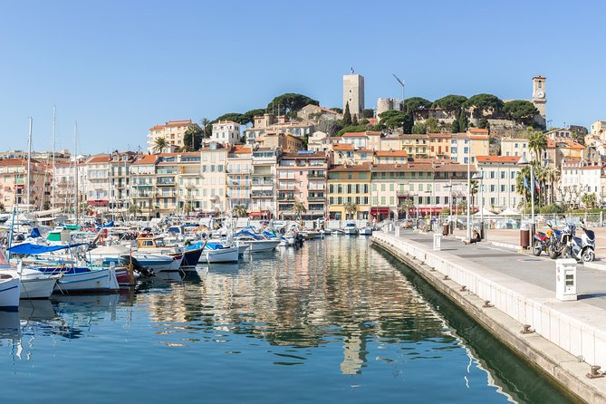 Private Day Trip: The French Riviera by Minivan, Niza, FRANCIA