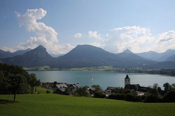 Original Sound of Music and Eagle's Nest Private Full-Day Tour from Salzburg, Salzburgo, Áustria