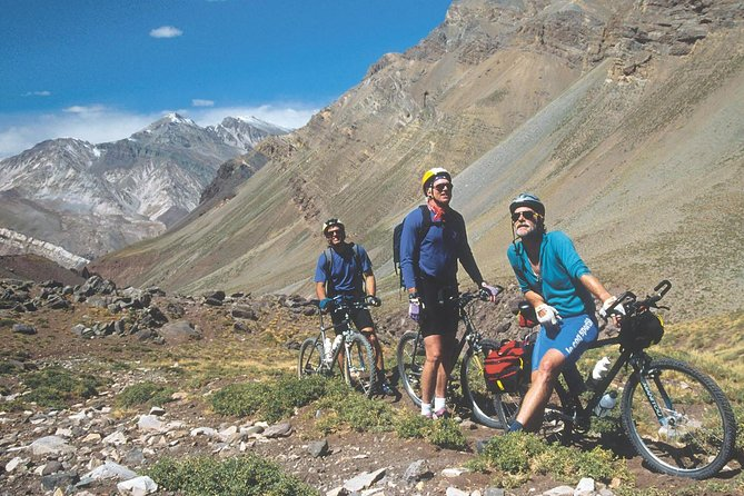 5-Day Adventure Trip in Mendoza, Mendoza, ARGENTINA