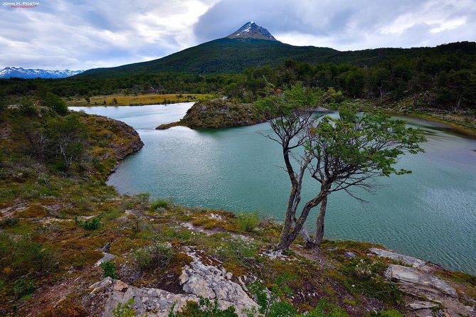 Tierra del Fuego National Park - Classic, Ushuaia, ARGENTINA