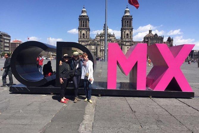 Private Tour of Mexico City with Anthropology, Ciudad de Mexico, Mexico