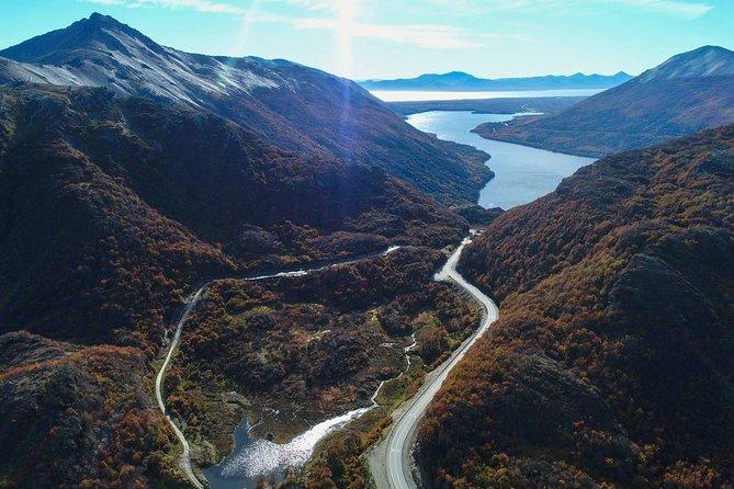 MÁS FOTOS, Classic Experience to Escondido and Fagnano Lakes
