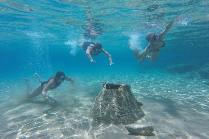 Stand -Up Paddleboard and Snorkeling Tour in Crete, ,