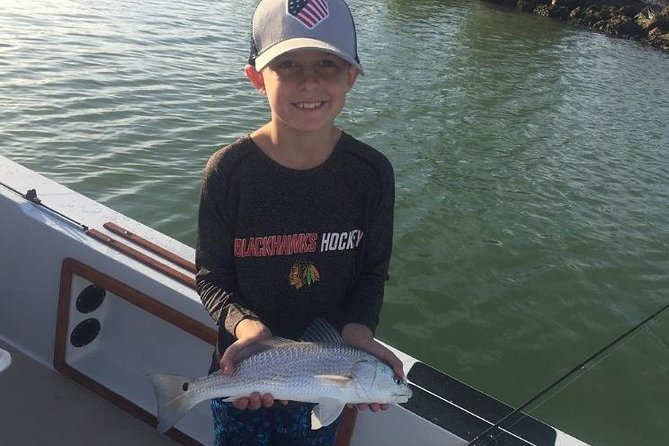 Private Fishing Boat Charters in Naples Bay and the Gulf, Naples, FL, UNITED STATES