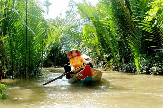 Mekong Delta Day Tour from Ho Chi Minh City, Ho Chi Minh, VIETNAM