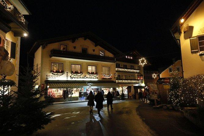 Christmas Markets Tour from Salzburg, Salzburgo, AUSTRIA