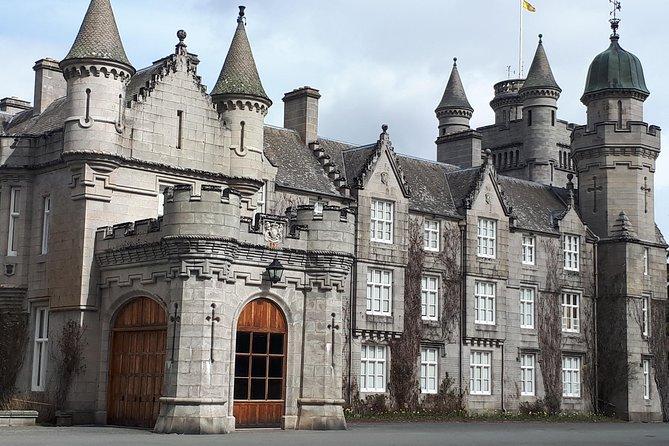 Balmoral & Braemar Tour, Aberdeen, ESCOCIA