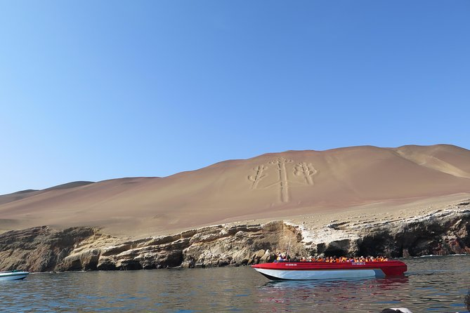 Ballestas Islands: Paracas National Reserve from Lima Small Group Tour, Lima, PERU