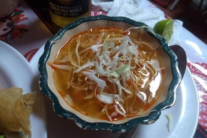 Santa Tere Food Tour, Guadalajara, Mexico