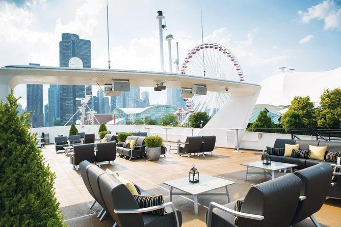 Crucero con almuerzo Odyssey por Chicago, Chicago, IL, ESTADOS UNIDOS